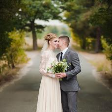 Wedding photographer Maksim Korobskiy (korobsky). Photo of 28.11.2017