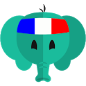 Simply Learn French icon