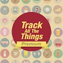 Track All The Things Premium icon