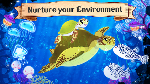 Splash: Ocean Sanctuary screenshots 4