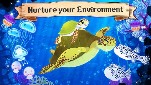 Splash: Ocean Sanctuary filehippodl screenshot 4