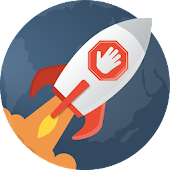 Adblocker Turbo - Fast Browser