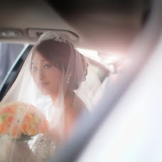 Wedding photographer cheng nai chien (nai_chien). Photo of 10.02.2014