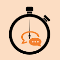 One Minute Chat icon