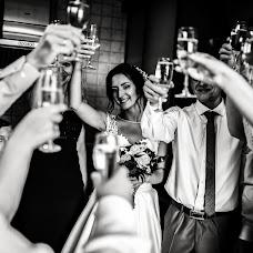 Свадебный фотограф Дмитрий Никоноров (Nikonorovphoto). Фотография от 16.08.2018
