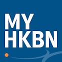 My HKBN (My Account) icon