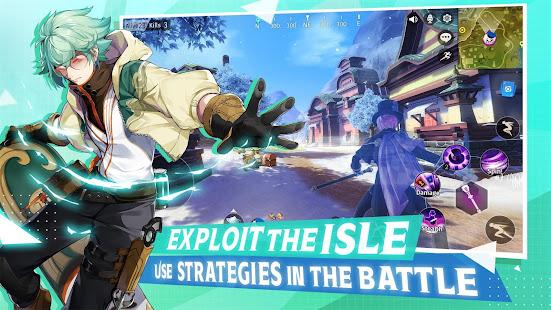 Game Eclipse Isle APK for Windows Phone