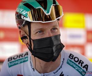 Duitse topsprinter duwt Belgische wielertoerist 20 kilometer nadat die te maken kreeg met pech