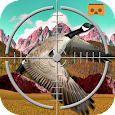 VR Bird Hunting Icon