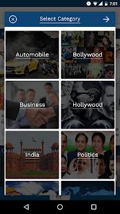 IndiaShor - Latest News in SHORT ONE LINE - náhled