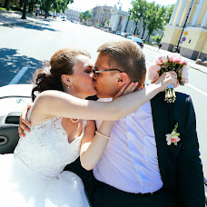 Wedding photographer Ekaterina Girman (GirmanKate). Photo of 07.05.2016