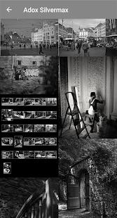 Film Explorer - náhled