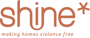 Shine Logo Tagline