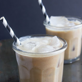 Thai Iced Coffee Recipe