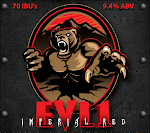 Working Man EVL1 Imperial Red