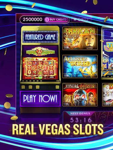 Electric Vegas - Free Slots screenshot 6