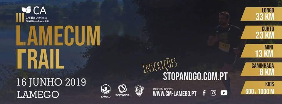 Apresentação do Lamecum Trail - 2019