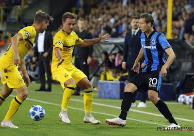 Favre en Götze op hun hoede in aanloop naar Borussia Dortmund - Club Brugge