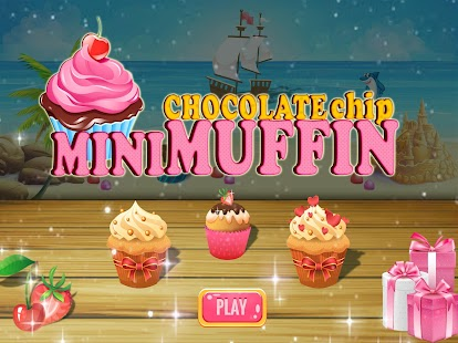 Download free Lunchbox maker : Muffin cooking and baking game for PC on Windows and Mac apk screenshot 9