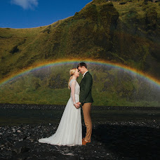 Wedding photographer Anya Agafonova (anya89). Photo of 11.09.2017