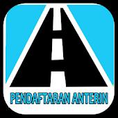 Tải Pendaftaran Anterin Online miễn phí