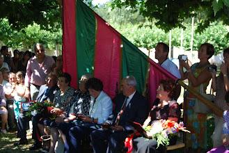 Photo: Boletín 119 - Homenaje mayores 80 años