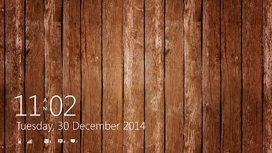 Photo: Microsoft Windows 9 Design Concept: Lock Screen  https://www.youtube.com/watch?list=PLDLw5owfnUAxlJKuqdnNoLVcN7XizEBPU&v=-cUJhaZ0Xq4