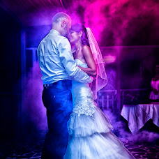 Wedding photographer Alberto Bergamini (bergamini). Photo of 29.03.2017