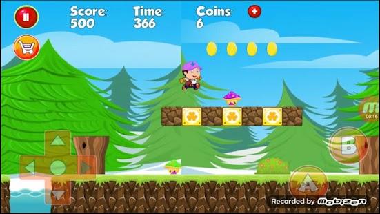 Download Max Adventure World For PC Windows and Mac apk screenshot 2