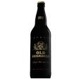 Logo of Stone Old Guardian Barley Wine 2014