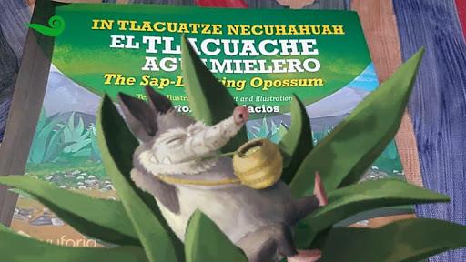 El Tlacuache Aguamielero screenshot 1