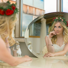 Wedding photographer Ilya Deev (Deev). Photo of 06.02.2016