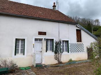 maison à Blanot (21)