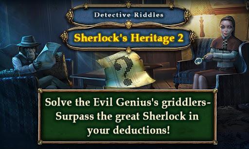 Detective Riddles 2