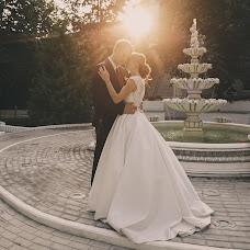 Wedding photographer Yuliya Taycay (YuliaT). Photo of 29.01.2018
