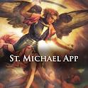 St. Michael App icon