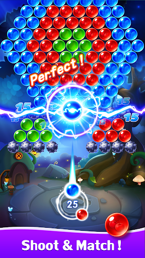 Bubble Shooter Legend apkmr screenshots 5