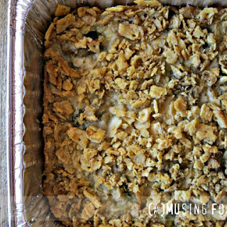Baked Oyster Casserole Recipes