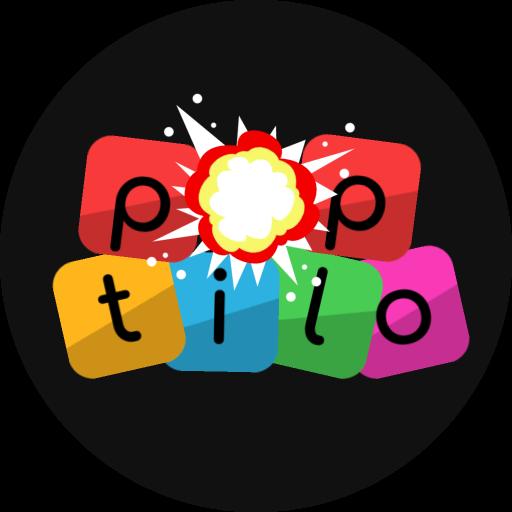 Poptilo (Türkçe Kelime Oyunu)