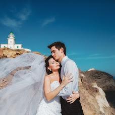Huwelijksfotograaf Ulyana Rudich (UlianaRudich). Foto van 08.07.2013