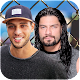 Selfie with Roman Reigns: WWE Photo Editor Download on Windows