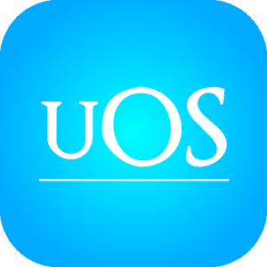 uOS Icon Pack v1.38 APK