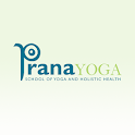Prana Yoga School icon
