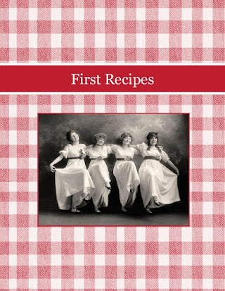 First Recipes