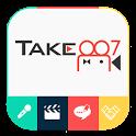 Take007- Film Casting Solution icon