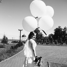 Wedding photographer Nikulina Ekaterina (katenik). Photo of 10.08.2017