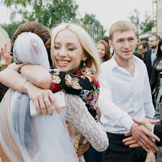 Wedding photographer Oleg Tatarkin (Tatarkin). Photo of 27.07.2016