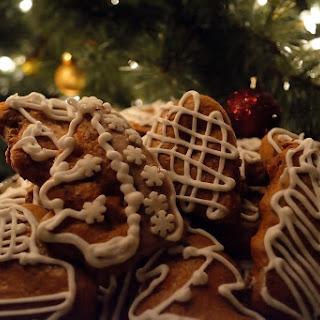 Aganiok's Gingerbread Cookies