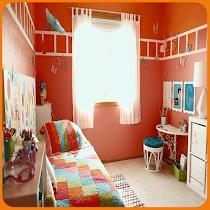 Teenage Bedroom Design Ideas - screenshot thumbnail 07