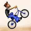 BMX-Wheelie King